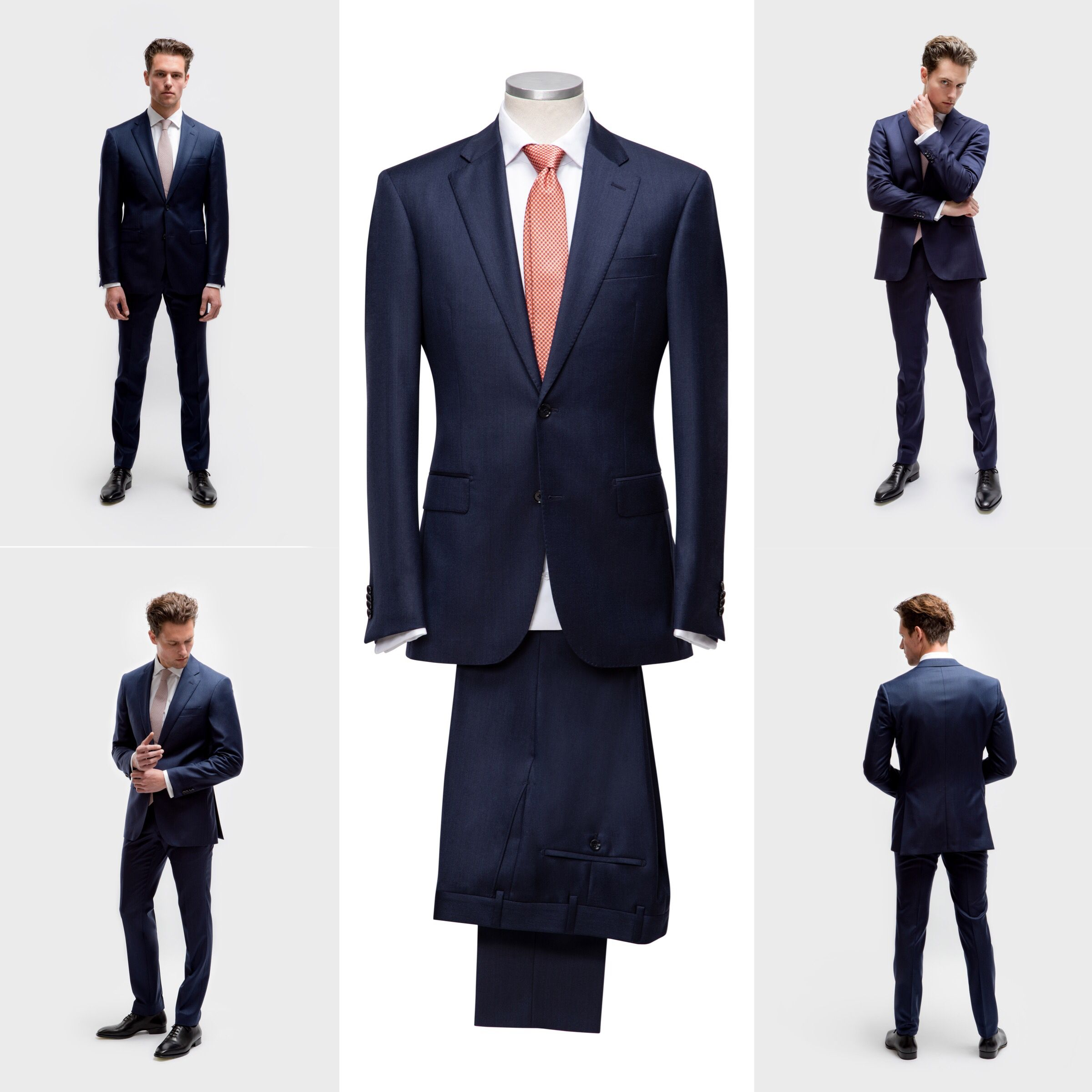 Made to measure tailoring andrew j musson made to