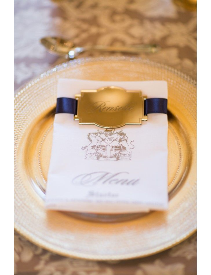 34 unique name card ideas for your wedding