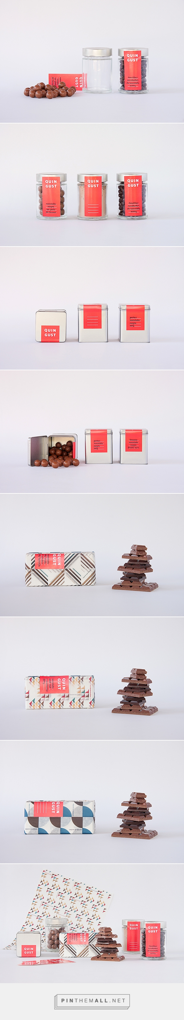 Quin Gust / chocolate shop