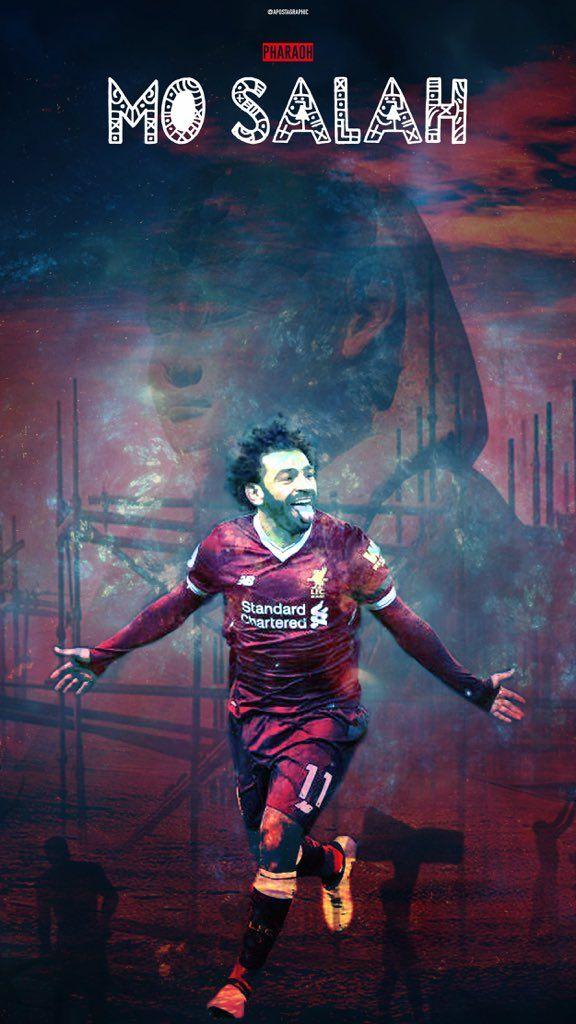 Mohamed Salah Sammo2013 Liverpool Soccer Salah Liverpool Soccer Tips