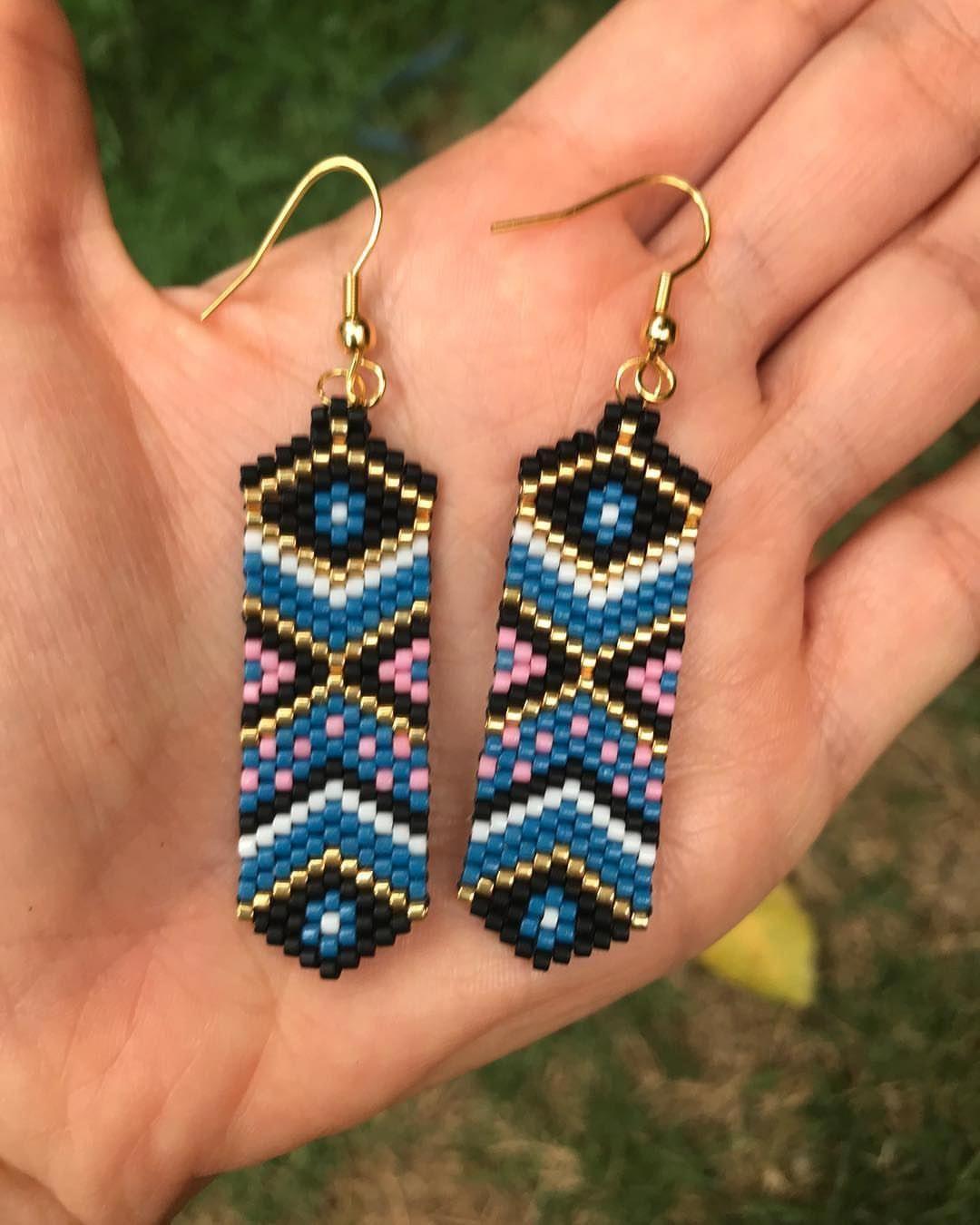 seed bead bracelet patterns for beginners