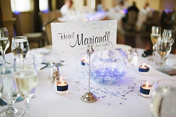 Tavolo Matrimonio ~ Nomi tavoli matrimonio matrimonio