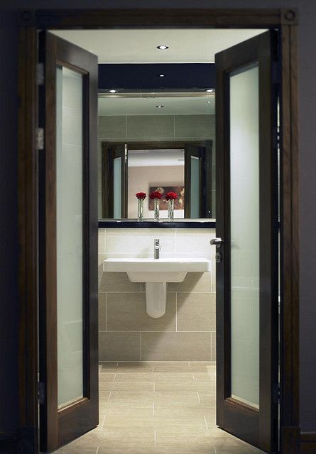 Formby Hall Golf Resort Amp Spa Luxury Bathroom Bathroom