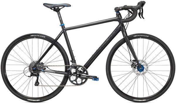 Trek Crossrip Elite Village Cycle Center Chicago S Best Bike