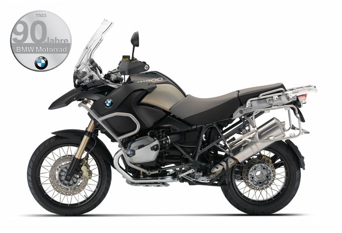 bmw motorrad motorcycles enduro bmw r 1200 gs adventure 90 years special model sweet. Black Bedroom Furniture Sets. Home Design Ideas