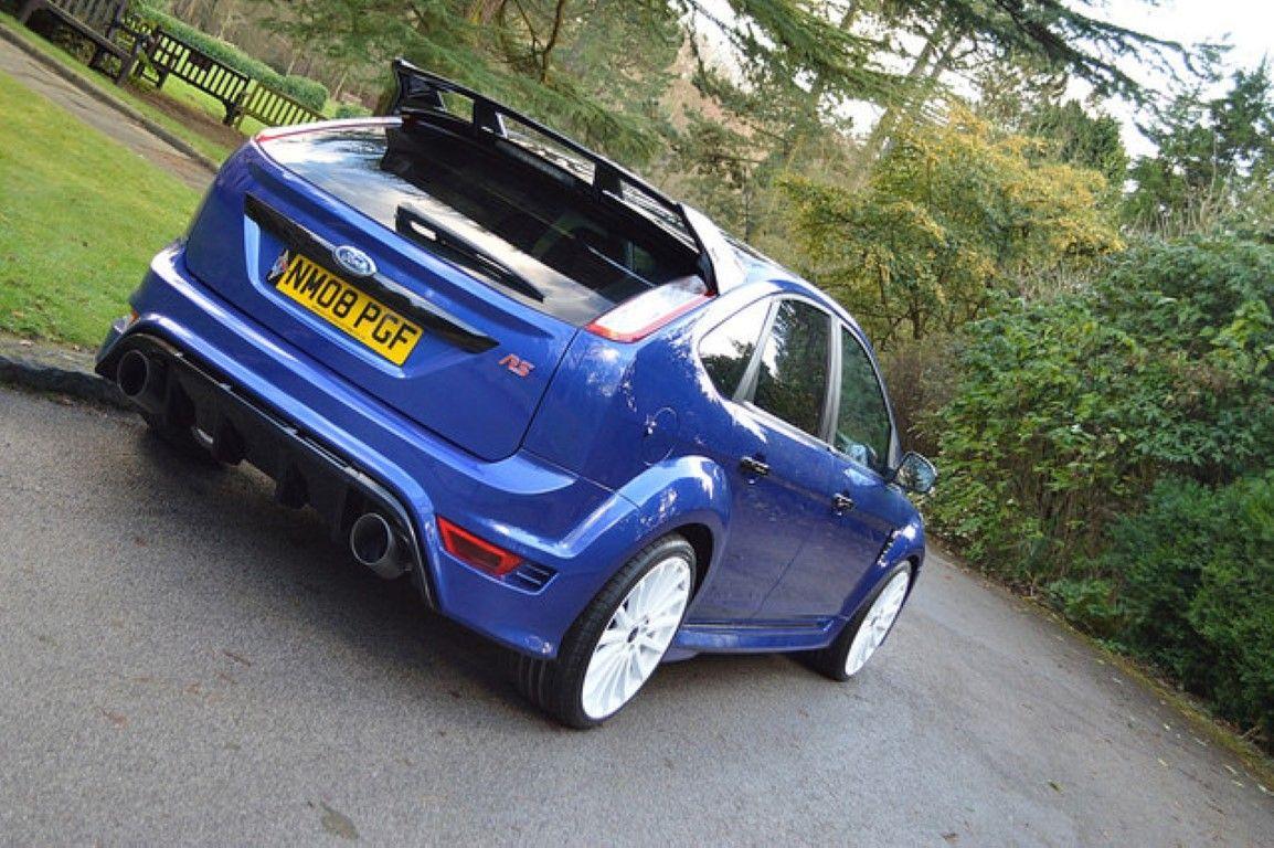 24+ Ford focus rs 5 door trends