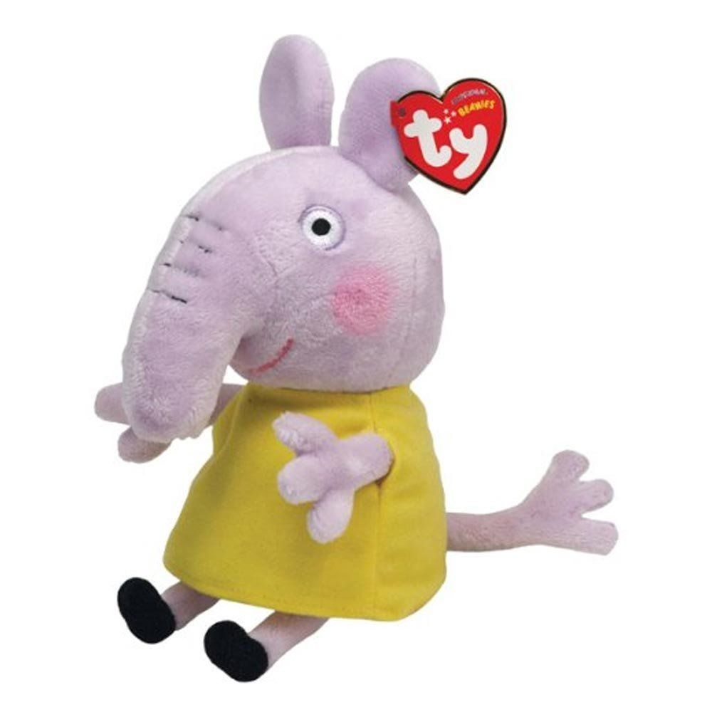 EMILY ELEPHANT (UK Exclusive - Peppa Pig)