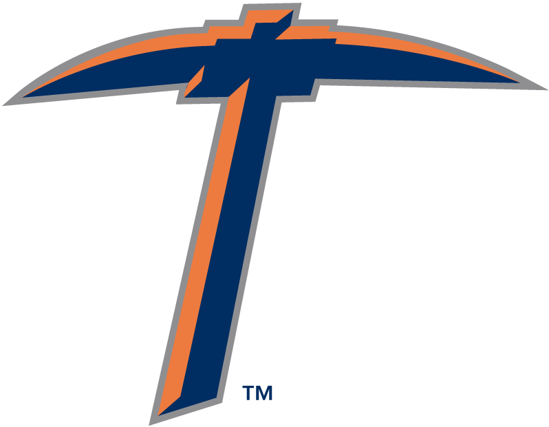 Utep Miners And Lady Miners Is The Name Given To The Sports Teams Of The Logos Virtual Museum Sports Logo