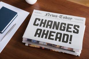 Changes in business    Image Source: https://bradleygharris1.files.wordpress.com/2015/06/bigstock-changes-ahead-39806335.jpg?w=310&h=205