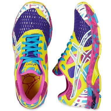 ASICS® GEL-Noosa Tri 7 Womens Running Shoes - jcpenney
