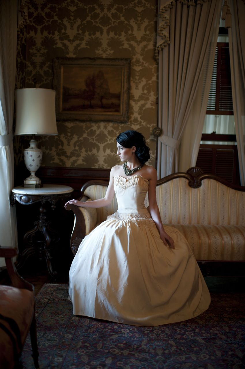 Chateau Bellevue Austin TX Wedding Venue Amelia Tarbet Photography