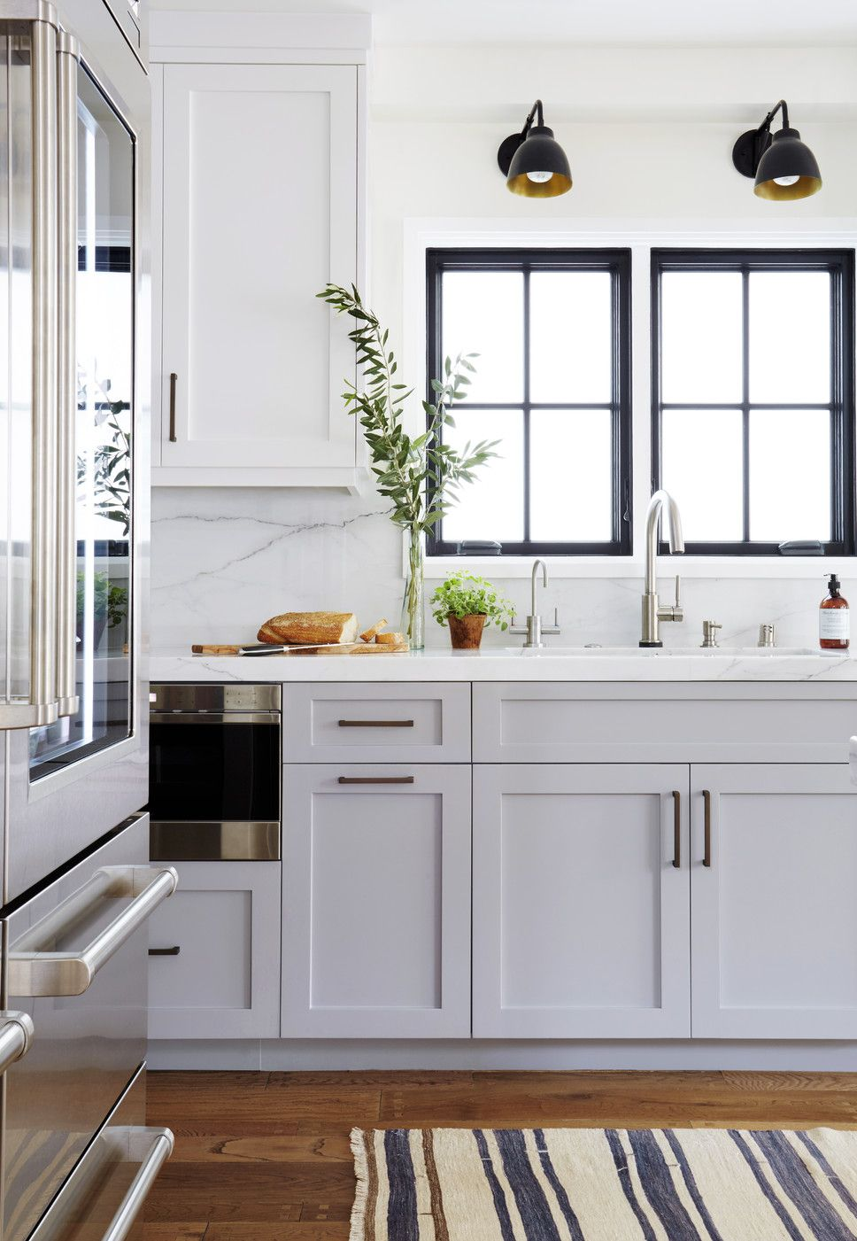 Wayfair.com - Wayfair Your Home  Modern farmhouse kitchens