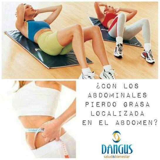 Efectivo, que ejercicio hace perder peso mas rapido intestino