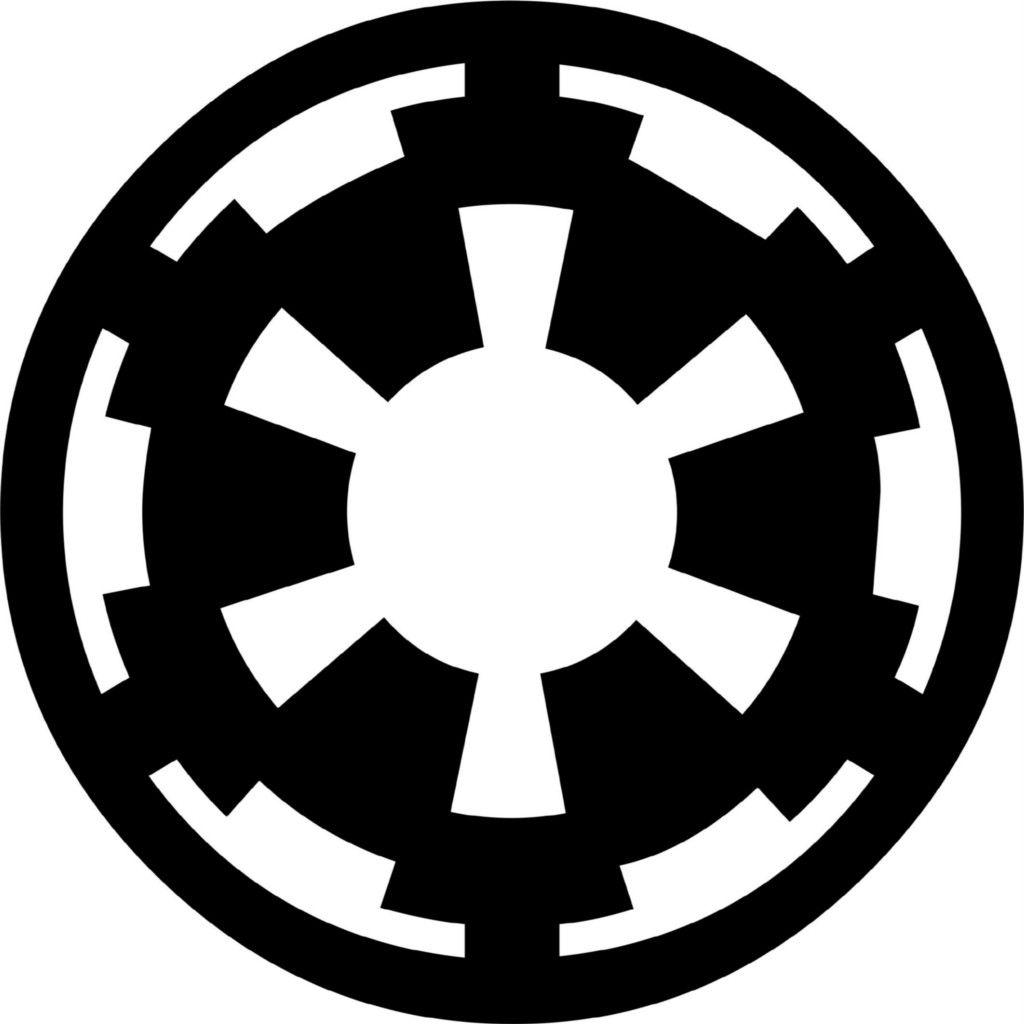 Imperial Galactic Logo 2 1038 P Jpg 1024 215 1024 For My