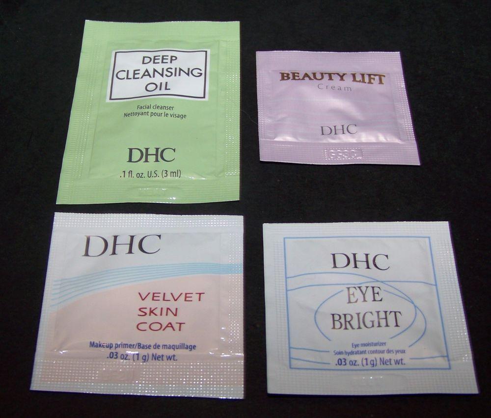 Velvet Skin Coat Primer by DHC #12
