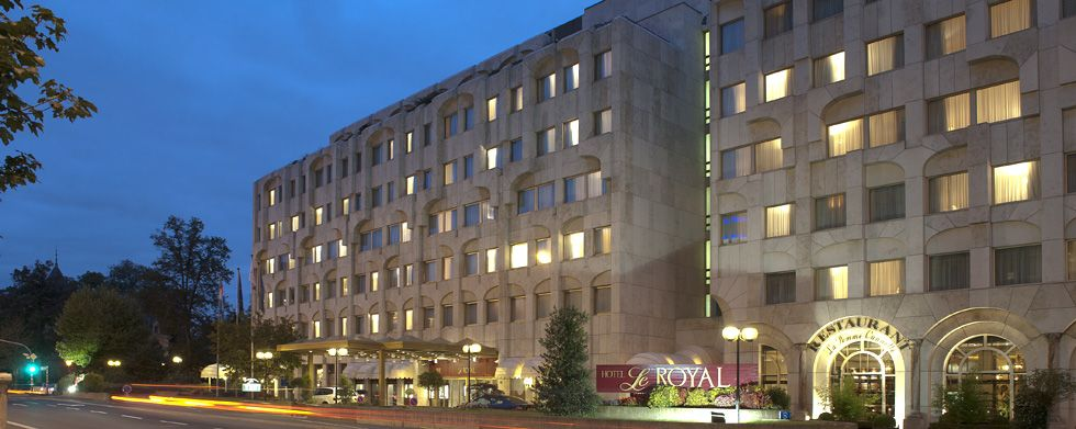 Le Royal Luxembourg Home Page - Experience to explore - The leading hotels of…