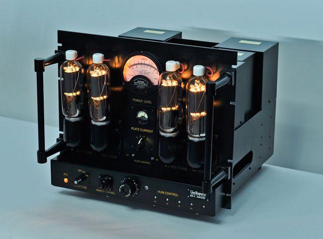 Line Magnetic Audio 805 | Cool Stuff | Pinterest | Audio ...
