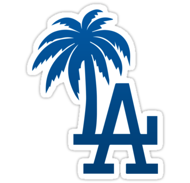 Popular Tattoos And Their Meanings Los Angeles Dodgers Tattoo La Tattoo Los Angeles Dodgers Logo