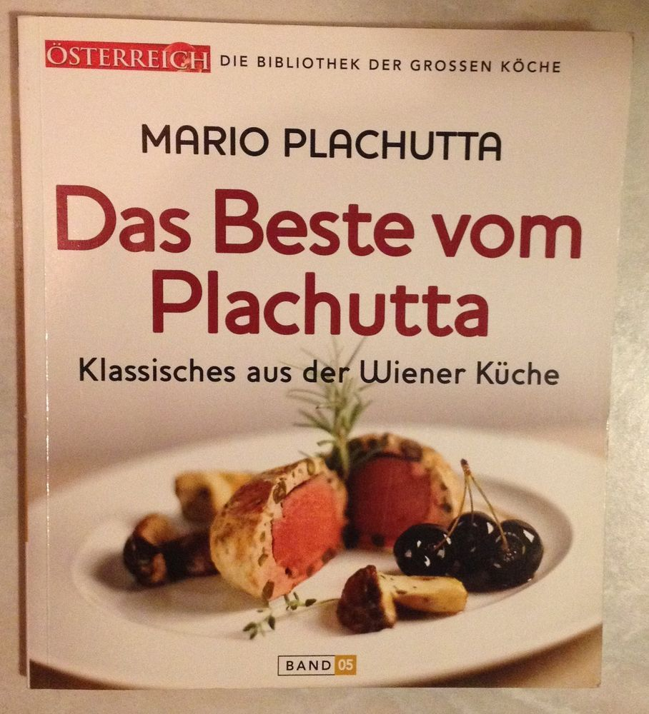 details zu das beste vom plachutta - klassisches aus der wiener ... - Plachutta Die Gute Küche