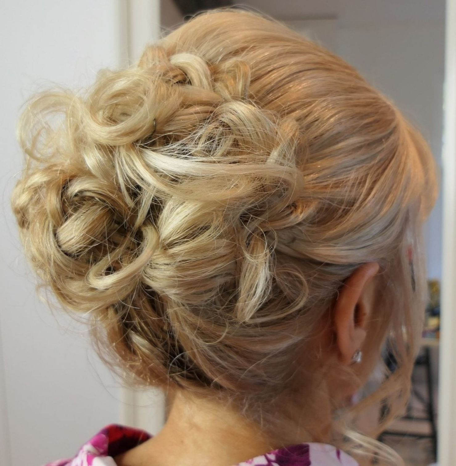 50 ravishing mother of the bride hairstyles   hair styles in