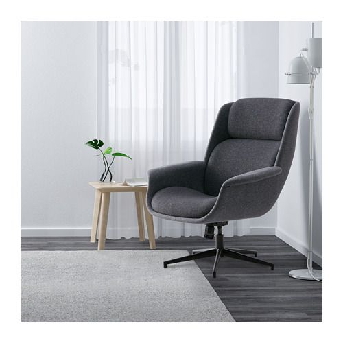 Arvika Sessel Äleby Drehsessel - Ikea | Lounge Chair | Drehsessel