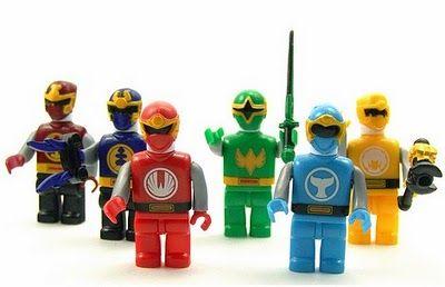 Ninja I Storm Lego Don't These Have RangersWhy Power ohBtQCdsrx
