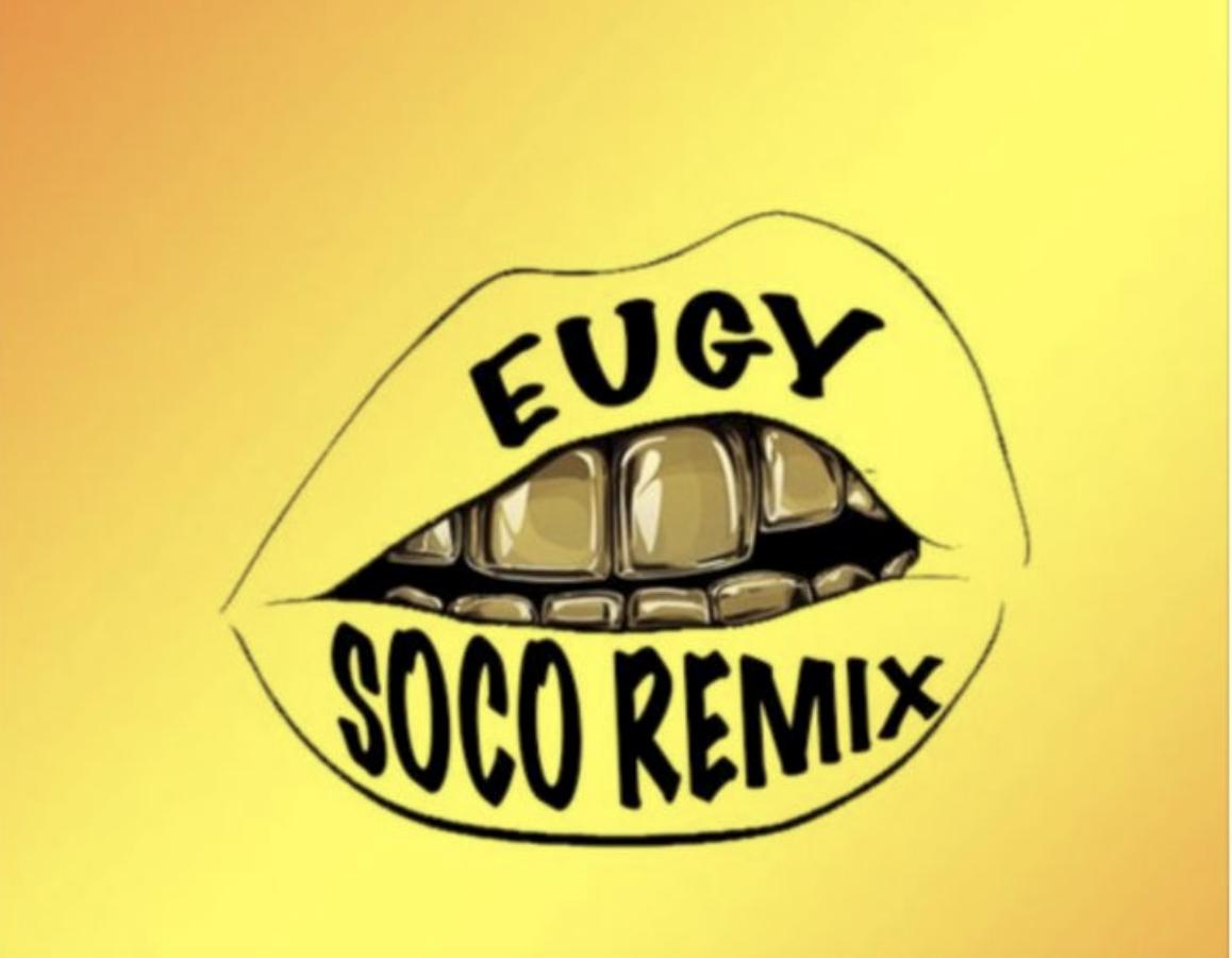 New Music: Eugy feat  Wizkid – Soco (Remix) | Iyun Ade Blog