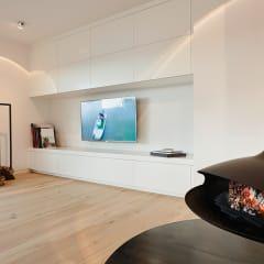 wohnideen, interior design, einrichtungsideen & bilder - Innenarchitektur Design Modern Wohnzimmer