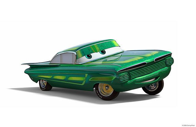 Ramone In Green Cars Disney Cars Party Disney Pixar Cars Pixar Cars