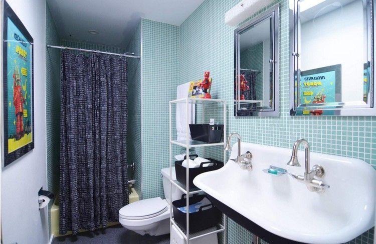 Petite salle de bains - 47 idées inspirantes pour votre espace