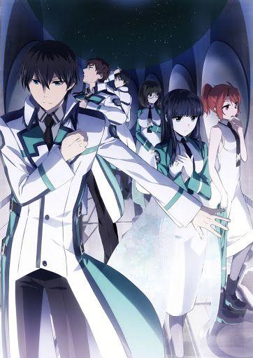 The Irregular At Magic High School Anime Movie Trailer And Visual