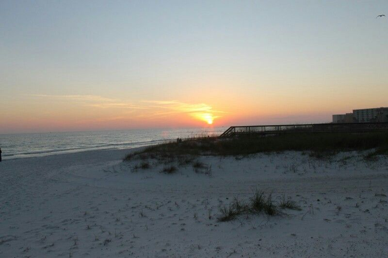 Holiday Isle in Destin, Florida!