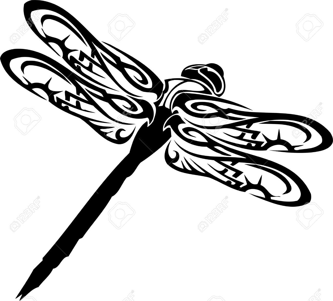 dragonfly cliparts stock vector and royalty free dragonfly rh pinterest co uk dragonfly vector free download dragonfly vector art