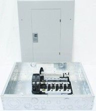 New General Electric Ge Tm1212ccu 125 Amp Main Breaker Loadcenter Panel Nib Yy3077 5 Breaker Panel Paneling Home Decor