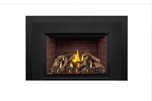 Oakville Series Gas Fireplaces Inserts Napoleon Fireplace Gas