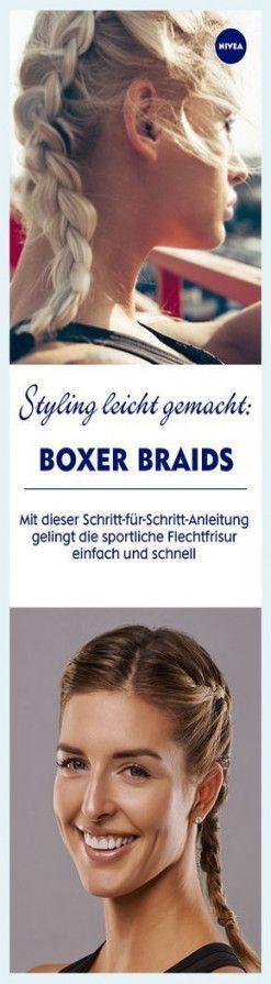 Boxer Braids: A Step-by-Step Tutorial - #Boxer #bo... - #Bo #boxer #boxerbraids #braids #StepbyStep #Tutorial #boxer Braids paso a paso #boxer Braids paso a paso # boxer Braids step by step