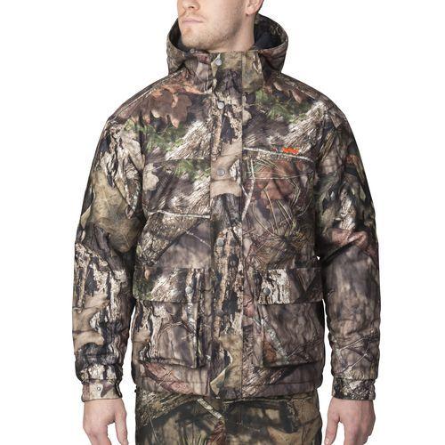 walls men s power buy insulated jacket camo clothing on walls hunting clothing insulated id=74917