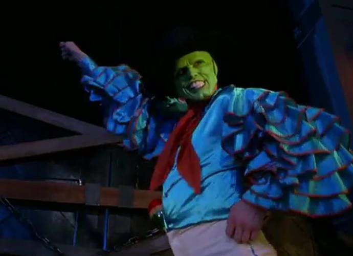 Boy Shows Off Cool Dance Moves To 'Cuban Pete' From 'The Mask ...