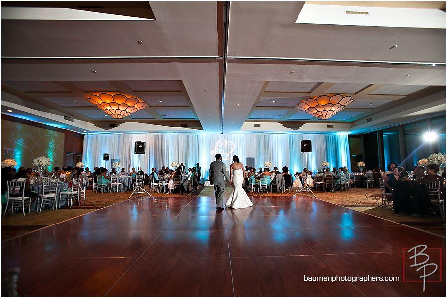 Hilton Torrey Pines Wedding :: La Jolla, CA | BAUMAN PHOTOGRAPHERS | BLOG