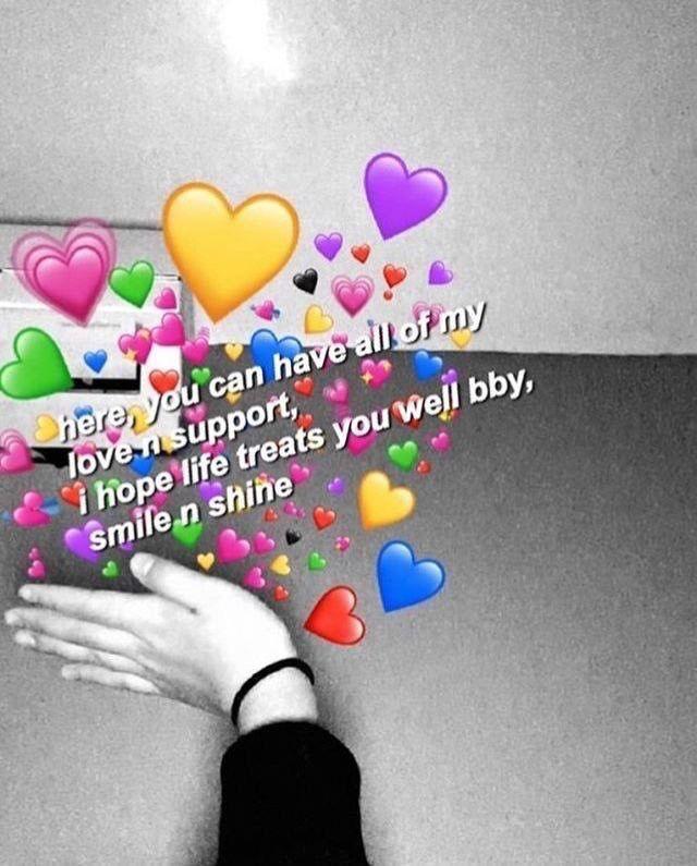Pin By Alyse On Reaction Cute Love Memes Love Memes Cute Memes