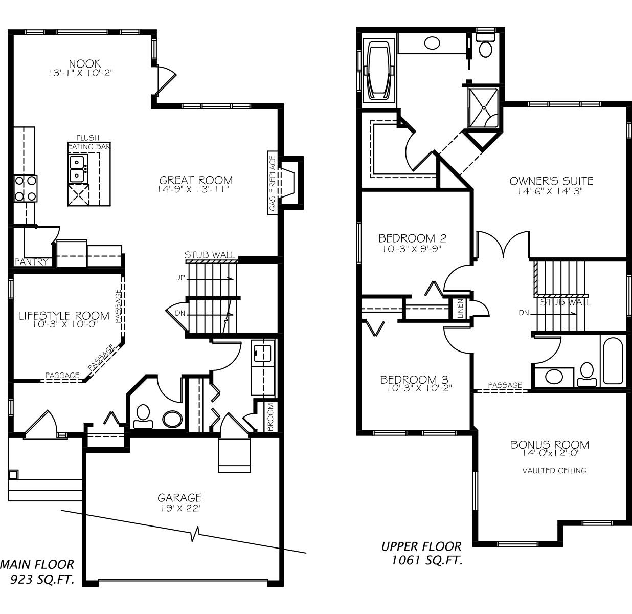 The best 100 edmonton home blueprints image collections maddy ii model floor plan pacesetter homes edmonton pacesetter homes maddyii front attached garage floorplan fave edmonton home blueprints malvernweather Images