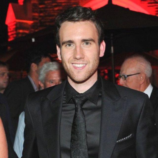 Neville from harry potter got hot?!