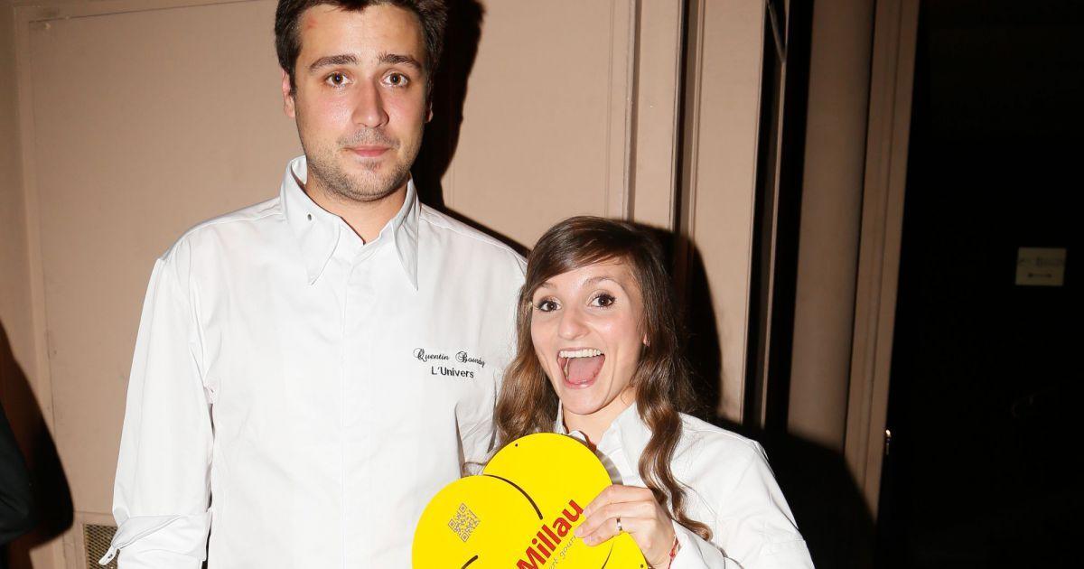 Noëmie Honiat et Quentin Bourdy (Top Chef) : Leur bébé est né ! Check more at http://www.purepeople.com/article/noemie-honiat-et-quentin-bourdy-top-chef-leur-bebe-est-ne_a193482/1