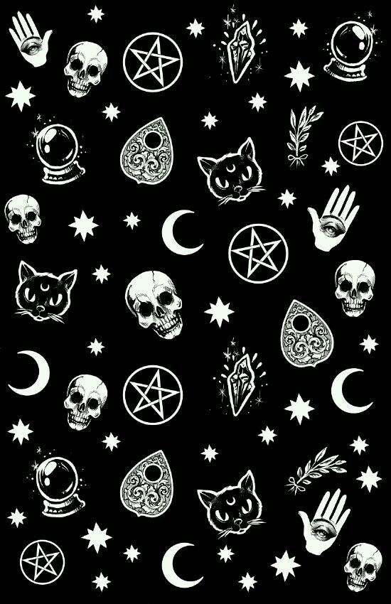Pin By Meinesvenja On Tattoo Ilustration Goth Wallpaper Emo Wallpaper Hipster Phone Wallpaper