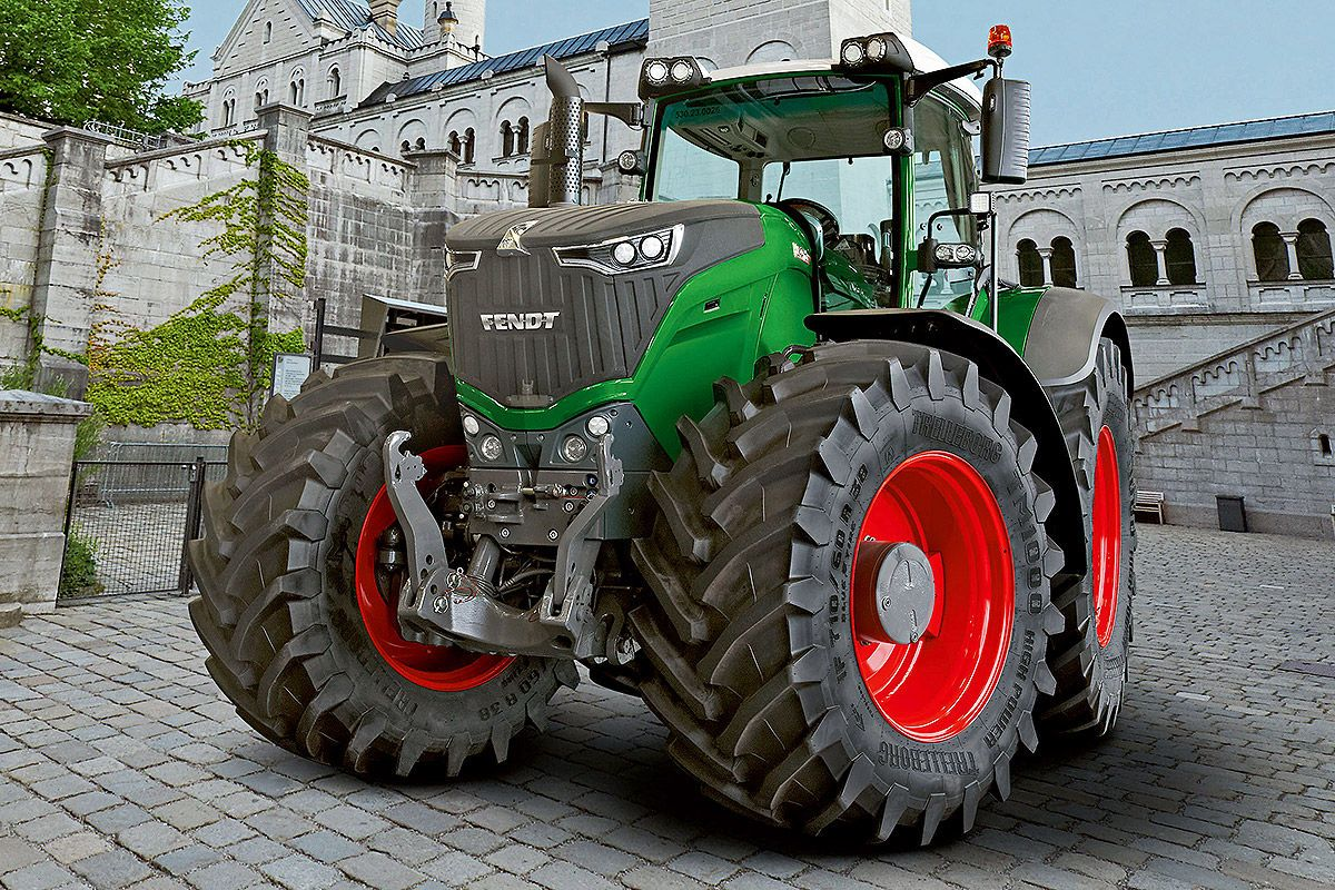 Фото копнитель к трактору этом