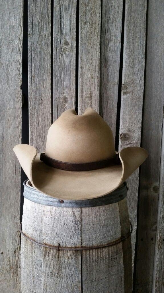 Custom Cowboy hat 5e0ade27e5cb