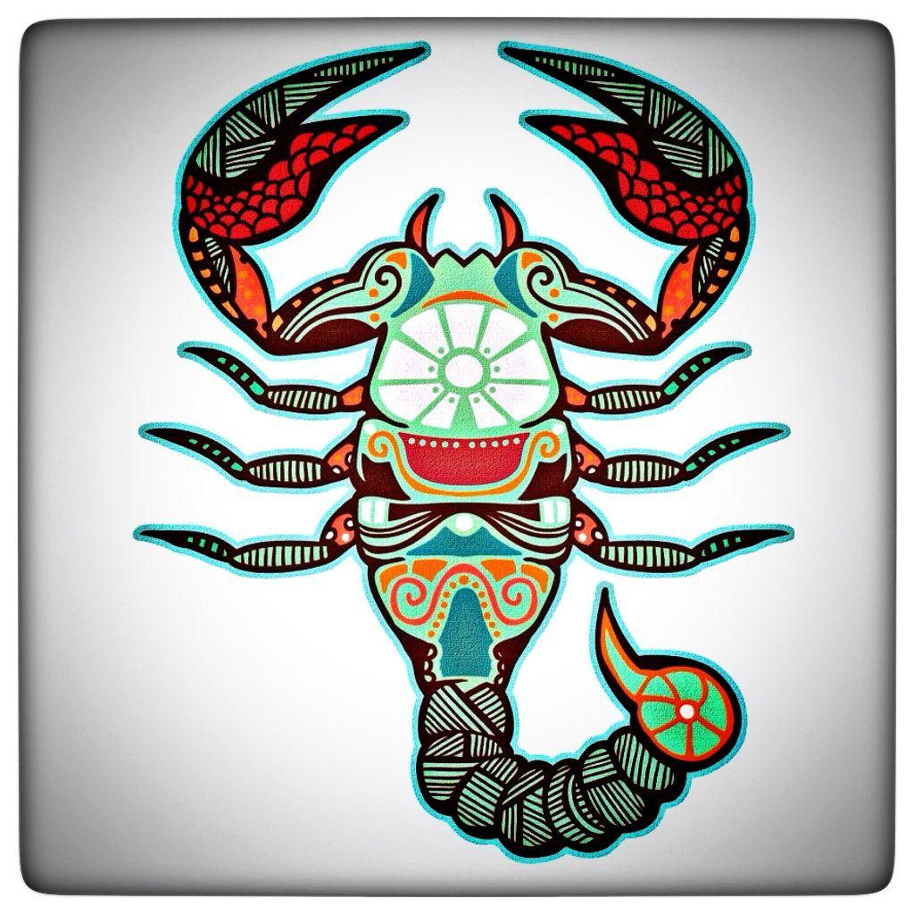 Horoscope Scorpio برج العقرب Scorpion Scorpio Animals
