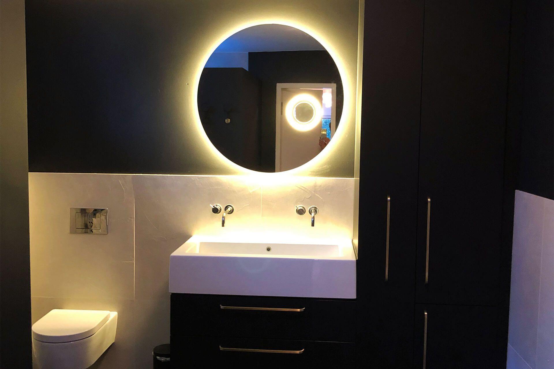 Https Spiegelshop24 Com Info Referenzen Html Badspiegel Badezimmerspiegel Beleuchtung Badezimmerspiegel