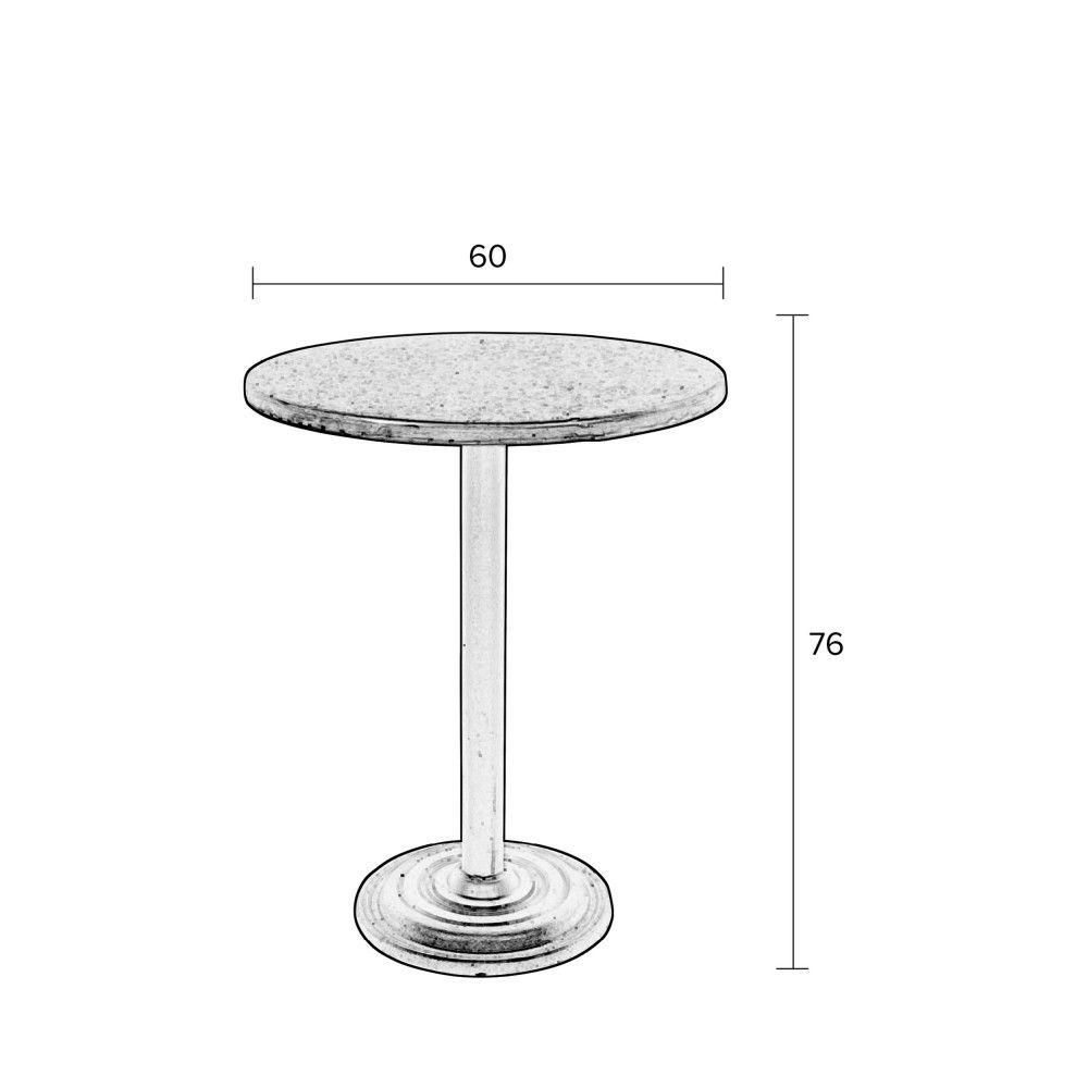 à in 2019FurnitureTable Table manger H76 cm EWAN MpjUSGLqVz