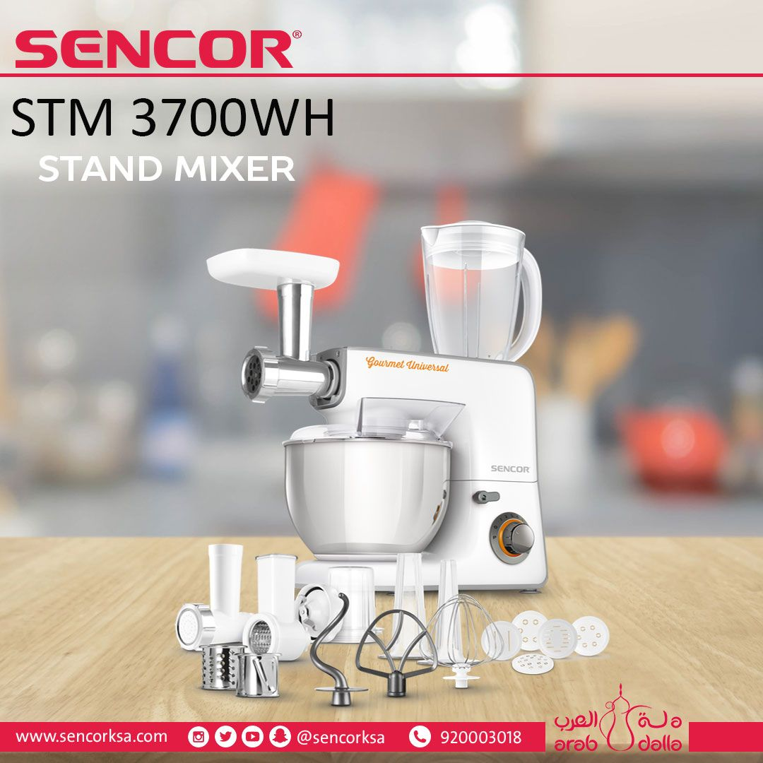Pin On Stand Mixer